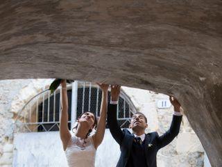 Le nozze di Rudina e Giorgio 2
