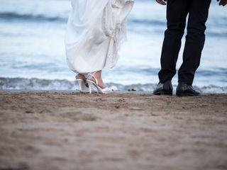 Le nozze di Rudina e Giorgio 3