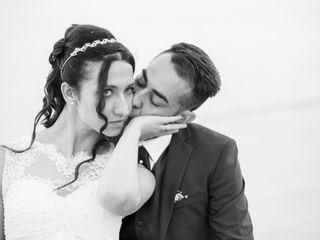 Le nozze di Rudina e Giorgio