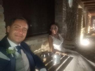 Le nozze di Giorgio  e Valeria  1