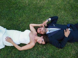 Le nozze di Agostino e Carmen