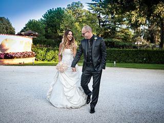 Le nozze di Valentina e Igor
