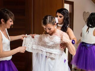 le nozze di Paola e Mirco 3