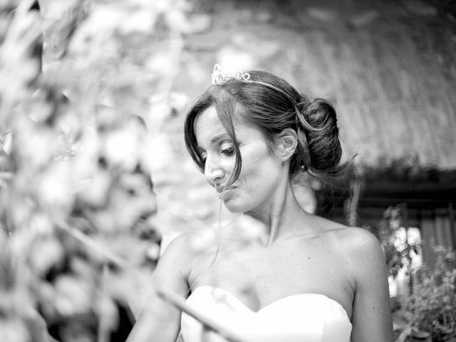 Il matrimonio di Fabrizio e Maria Grazia a Carate Brianza, Monza e Brianza 10