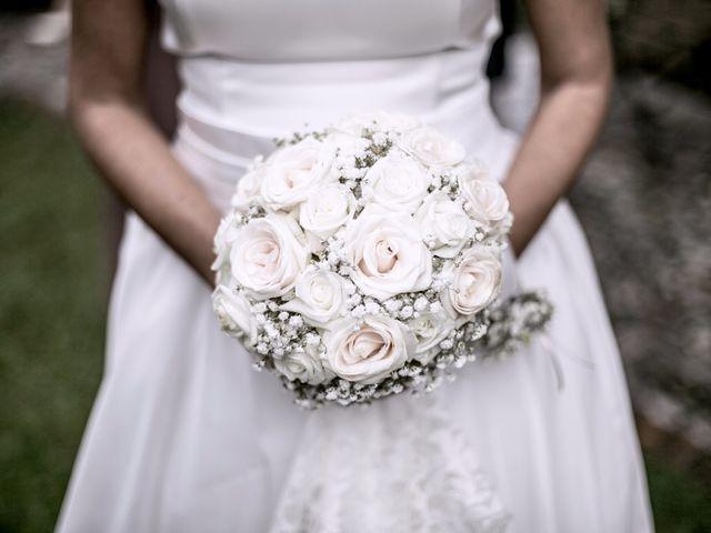 Il matrimonio di Fabrizio e Maria Grazia a Carate Brianza, Monza e Brianza 9