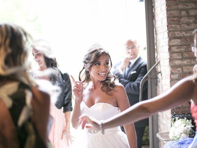 Il matrimonio di Fabrizio e Maria Grazia a Carate Brianza, Monza e Brianza 8
