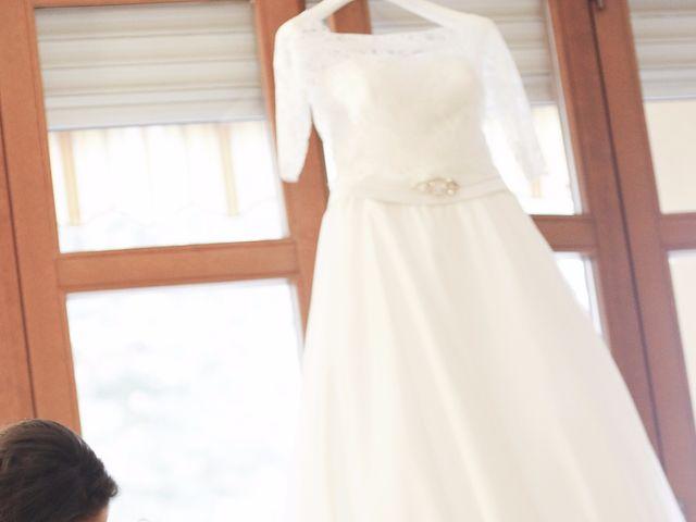 Il matrimonio di Fabrizio e Maria Grazia a Carate Brianza, Monza e Brianza 6