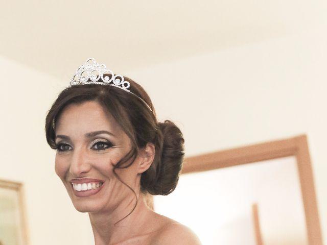 Il matrimonio di Fabrizio e Maria Grazia a Carate Brianza, Monza e Brianza 22