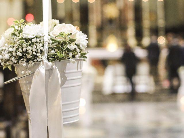 Il matrimonio di Fabrizio e Maria Grazia a Carate Brianza, Monza e Brianza 12