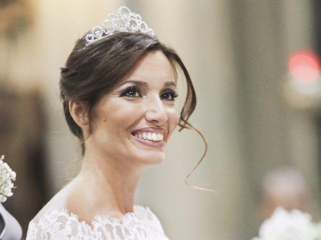 Il matrimonio di Fabrizio e Maria Grazia a Carate Brianza, Monza e Brianza 20