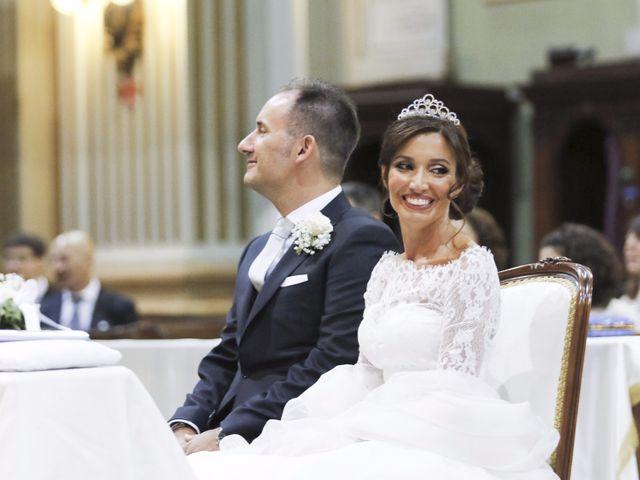 Il matrimonio di Fabrizio e Maria Grazia a Carate Brianza, Monza e Brianza 19