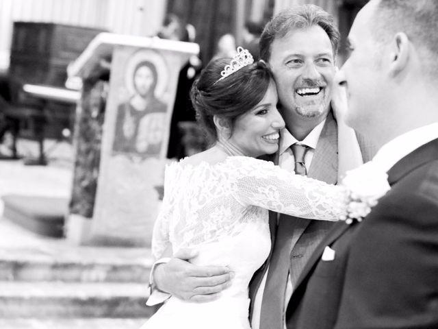 Il matrimonio di Fabrizio e Maria Grazia a Carate Brianza, Monza e Brianza 18