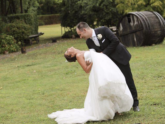 Il matrimonio di Fabrizio e Maria Grazia a Carate Brianza, Monza e Brianza 31