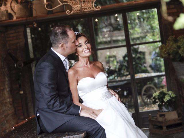 Il matrimonio di Fabrizio e Maria Grazia a Carate Brianza, Monza e Brianza 1