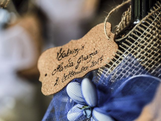 Il matrimonio di Fabrizio e Maria Grazia a Carate Brianza, Monza e Brianza 28
