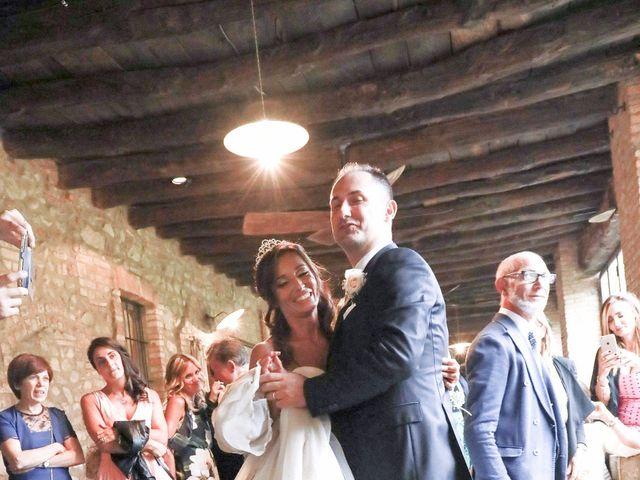 Il matrimonio di Fabrizio e Maria Grazia a Carate Brianza, Monza e Brianza 26