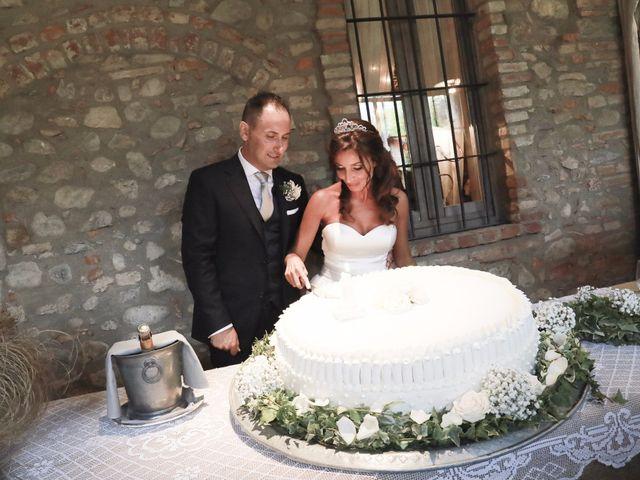 Il matrimonio di Fabrizio e Maria Grazia a Carate Brianza, Monza e Brianza 24