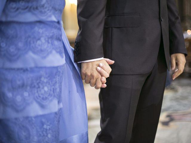 Il matrimonio di Fabrizio e Maria Grazia a Carate Brianza, Monza e Brianza 25