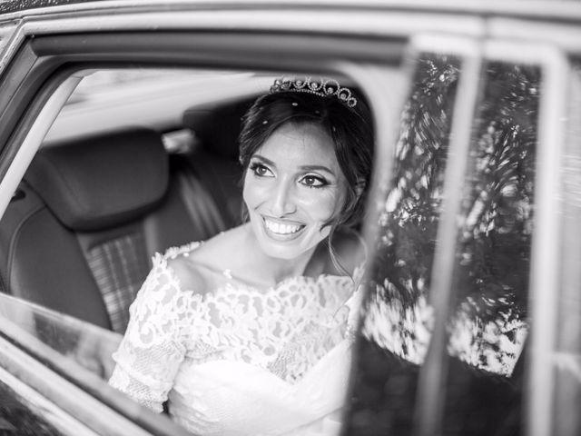 Il matrimonio di Fabrizio e Maria Grazia a Carate Brianza, Monza e Brianza 40