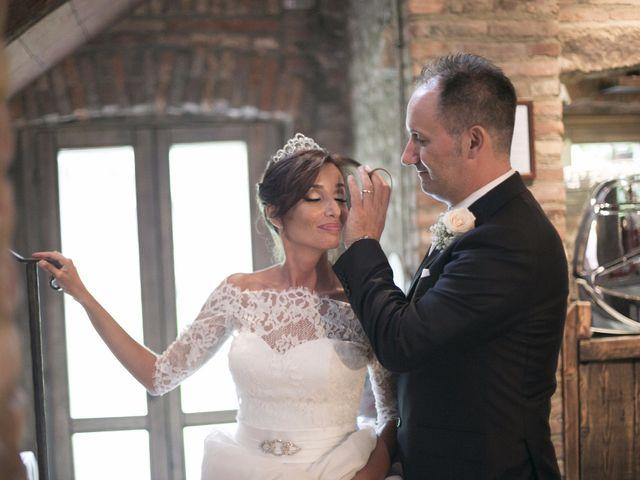 Il matrimonio di Fabrizio e Maria Grazia a Carate Brianza, Monza e Brianza 39