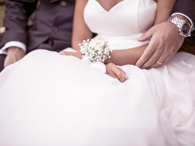 Il matrimonio di Fabrizio e Maria Grazia a Carate Brianza, Monza e Brianza 36