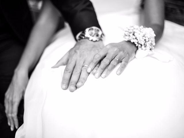 Il matrimonio di Fabrizio e Maria Grazia a Carate Brianza, Monza e Brianza 35