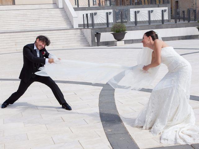Il matrimonio di Robertino e Martina a Pimentel, Cagliari 14