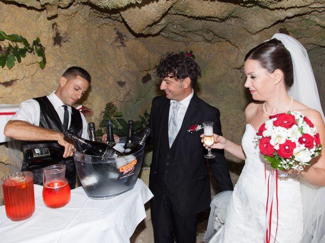 Il matrimonio di Robertino e Martina a Pimentel, Cagliari 16