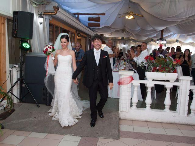 Il matrimonio di Robertino e Martina a Pimentel, Cagliari 21