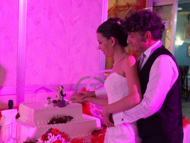 Il matrimonio di Robertino e Martina a Pimentel, Cagliari 24