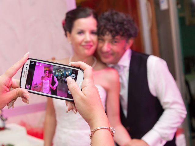 Il matrimonio di Robertino e Martina a Pimentel, Cagliari 25