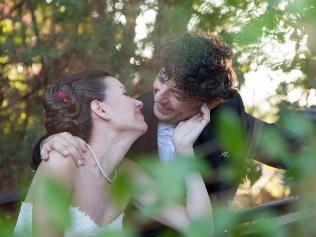 Il matrimonio di Robertino e Martina a Pimentel, Cagliari 26