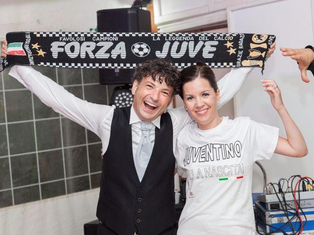 Il matrimonio di Robertino e Martina a Pimentel, Cagliari 27