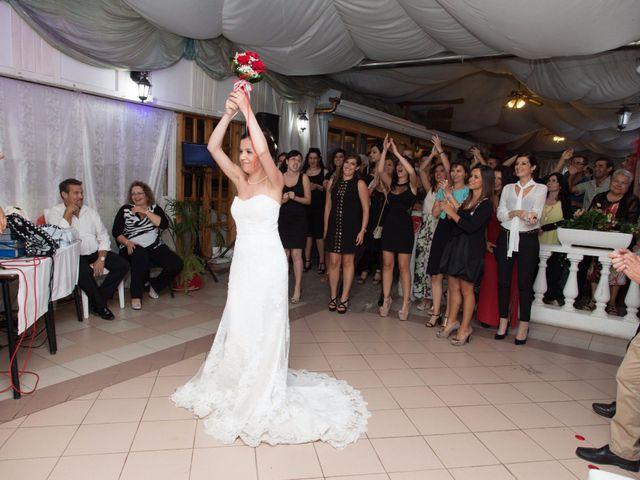 Il matrimonio di Robertino e Martina a Pimentel, Cagliari 29