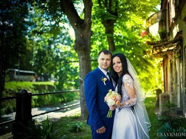 Il matrimonio di Stefan e Francesca a Polonghera, Cuneo 5