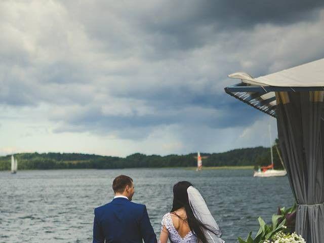 Il matrimonio di Stefan e Francesca a Polonghera, Cuneo 9