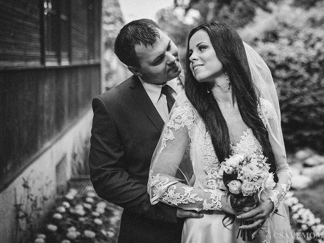 Il matrimonio di Stefan e Francesca a Polonghera, Cuneo 14