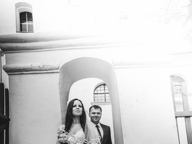 Il matrimonio di Stefan e Francesca a Polonghera, Cuneo 15
