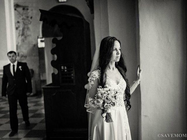 Il matrimonio di Stefan e Francesca a Polonghera, Cuneo 17