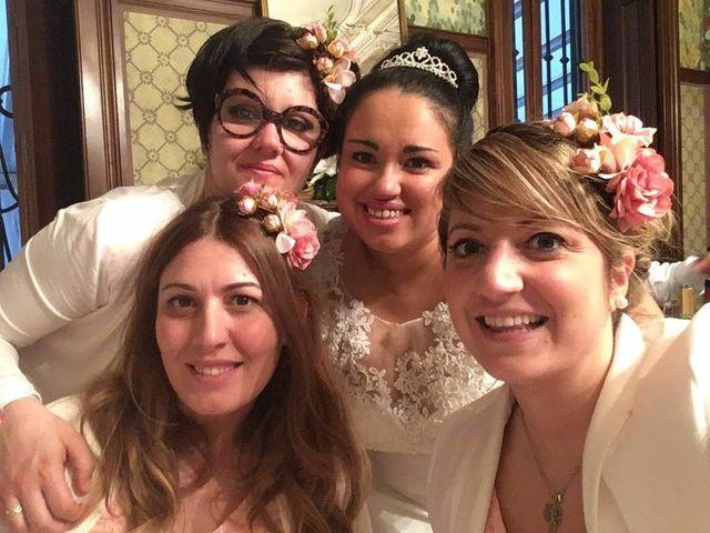 Il matrimonio di Paolo e Jessica  a Mignanego, Genova 4