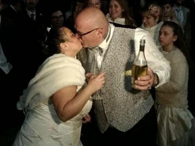 Il matrimonio di Paolo e Jessica  a Mignanego, Genova 5