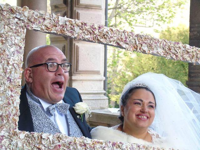 Il matrimonio di Paolo e Jessica  a Mignanego, Genova 6
