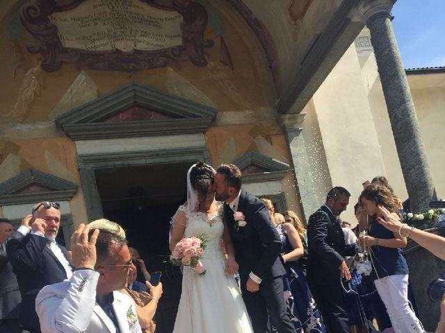 Il matrimonio di Andrea  e Rosalba a Domodossola, Verbania 6