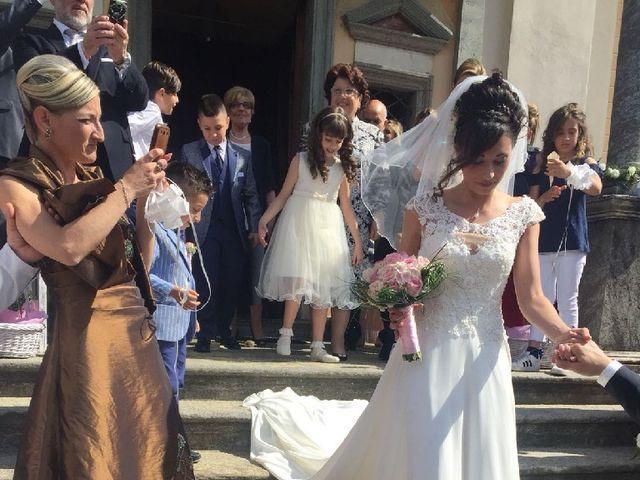 Il matrimonio di Andrea  e Rosalba a Domodossola, Verbania 7
