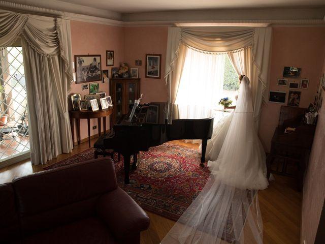 Il matrimonio di Francesco e Barbara a Roma, Roma 18