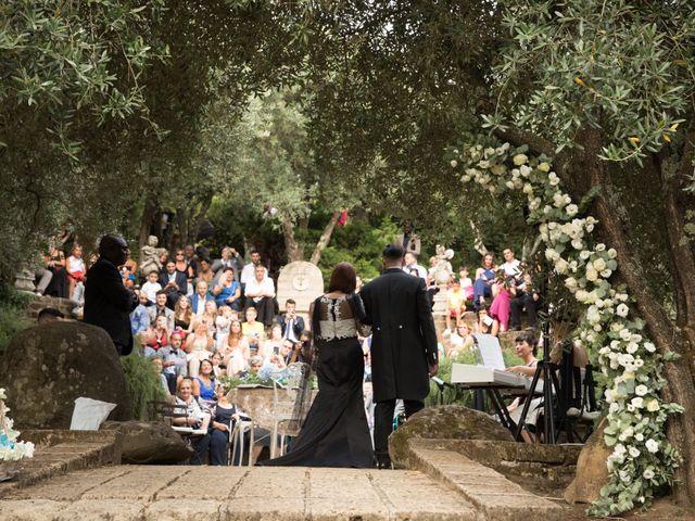 Il matrimonio di Francesco e Barbara a Roma, Roma 22