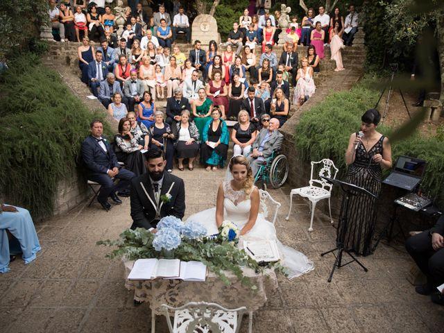 Il matrimonio di Francesco e Barbara a Roma, Roma 25