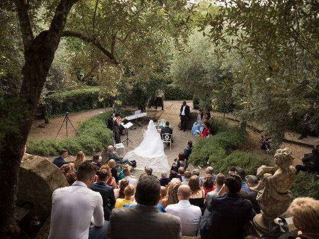 Il matrimonio di Francesco e Barbara a Roma, Roma 26