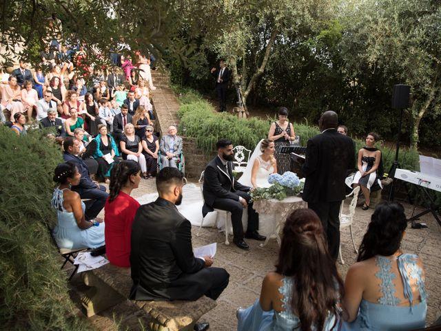 Il matrimonio di Francesco e Barbara a Roma, Roma 27