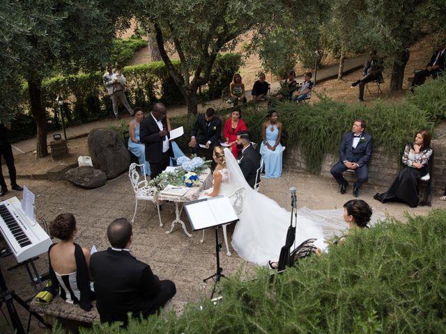 Il matrimonio di Francesco e Barbara a Roma, Roma 28